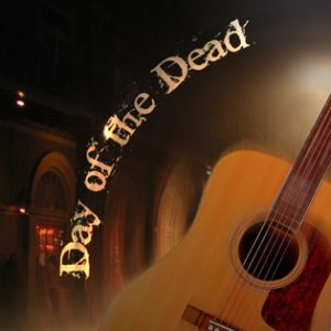 day of the dead radio drama