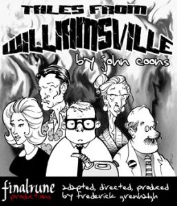 tales from williamsville radio drama
